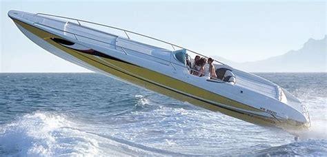 extreme fast boats thats wind burn not sun burn in the sunseeker xs sport
