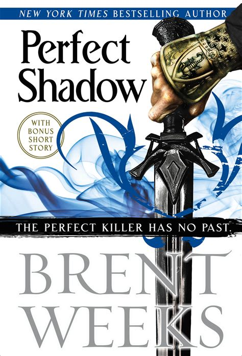 cover launch shadow by brent weeks orbit books