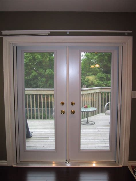 Exterior Doors With Screens And Windows Exterior Doors With Screens