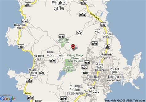 kamala resort map kamala hotel resort phuket deals see hotel