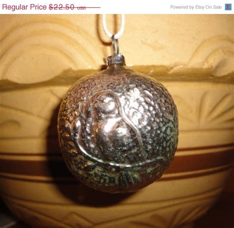 christmas sale antique blown glass christmas ornament with