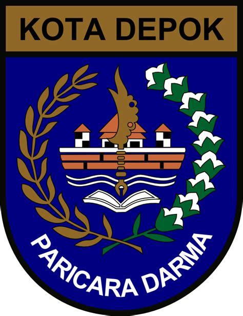 Arti Logo Kota Depok ? Blogku