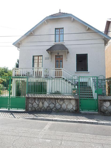 vente maison aix les bains vente maison 6 pi 232 ces 224 aix les bains r 233 f 3039 2a