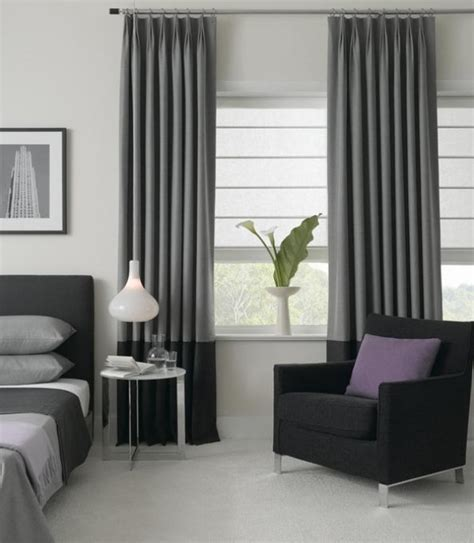 Modern Window Treatments | types of window treatments window treatments for every room