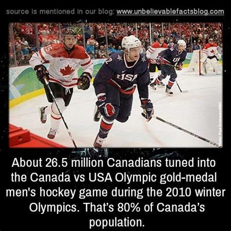 Canada Hockey Meme - 25 best ideas about fun facts about canada on pinterest