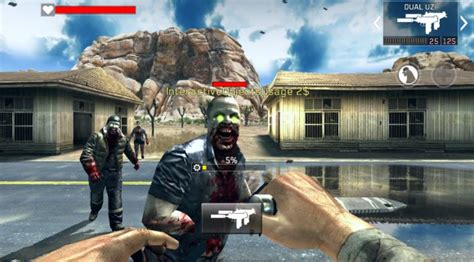 x mod games dead trigger 2 dead trigger 2 release stabs ios and tegra friendly