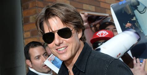 Tom Cruise Wins Top Of The Year by Tom Cruise S Mission Impossible 5 Set To Win The
