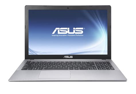 Asus X550 Touchscreen Laptop asus x550ca db31 notebookcheck net external reviews