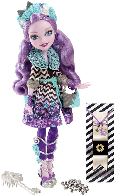 cheshire fashion dollz after high cheshire unsprung doll