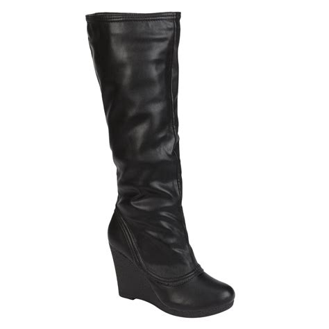 dollhouse boots dollhouse s boots alda black