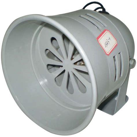 Produk Istimewa Motor Siren 220v Ac Model Ms 290 120db Alarm Sound china xianfei tech mini siren motor siren xms 290 china motor siren mini motor siren