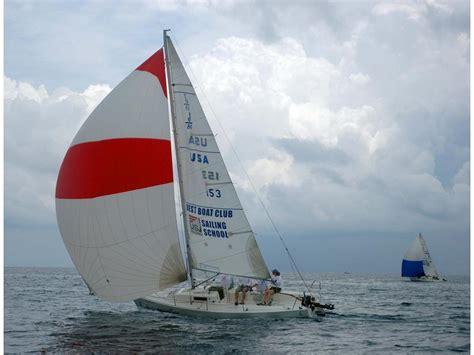 j boats florida 1996 j boats j 80 sailboat for sale in florida