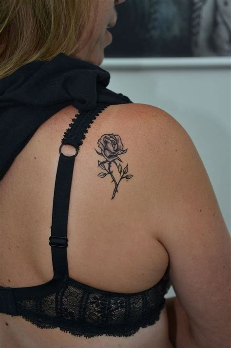 henna rose tattoo temporary tattoo temporary tattoo with