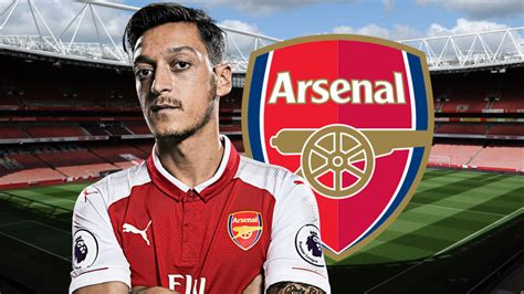 arsenal home record are criticisms of mesut ozil fair the stats on his
