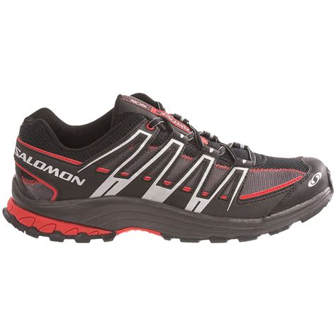 solomon trail running shoes salomon xa steppin trail running shoes for 7595g