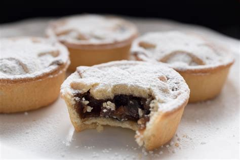is it illegal to eat is it illegal to eat mince pies on day and what are the origins of the