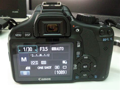 Lcd Lcd Canon 550d canon 550d lcd screen flickr photo