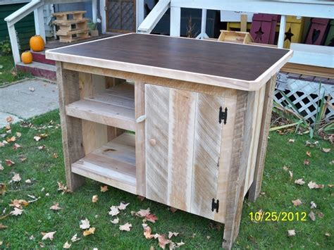 pallet kitchen island pallets for a kitchen island nice do it yourself