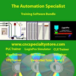 buy the automation specialist bundle automation
