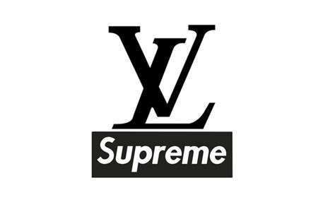 Sticker Supreme X Louisvuitton 2 a supreme x louis vuitton collab is actually happening upcoming sneaker releases the sole