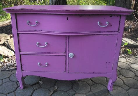 serendipity chic design bubble gum pink shabby chic dresser