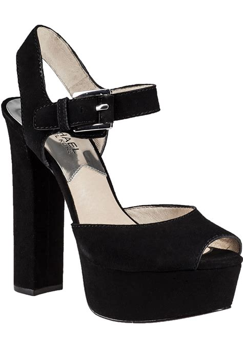New Motif Michael Kors Specchio Shopping Tote 4in1 michael michael kors platform sandal black suede in black lyst