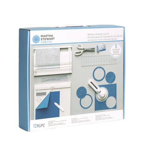 martha stewart crafts ultimate tool kit jo