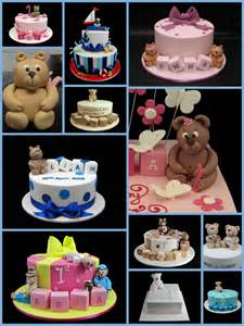 Teddy bear cake decorating ideas inspired by michelle cake designs