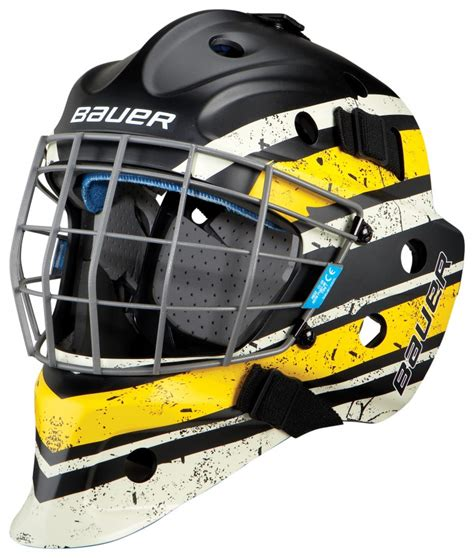 design hockey goalie helmet bauer nme 5 designs hockey goalie mask sr goalie masks