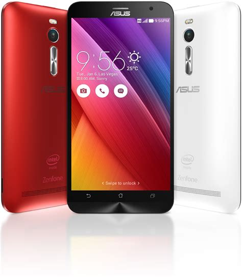 Asus Zenfone 2 zenfone 2 ze550ml phone asus global