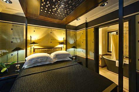 blakes hotel chelsea london  strada architectural