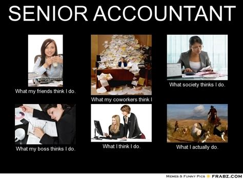 Accounting Memes - accountant meme