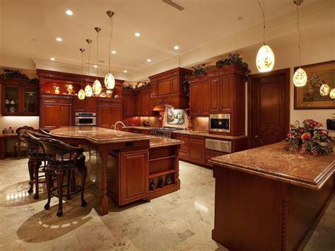 Red Tile Backsplash Kitchen 40 Magnificent Kitchen Designs With Dark Cabinets