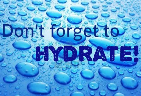 how to a to stay with you how to stay hydrated