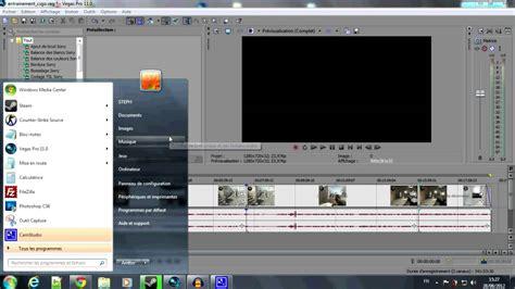 format video sony vegas enregistrer un montage sous le meilleurs format sony