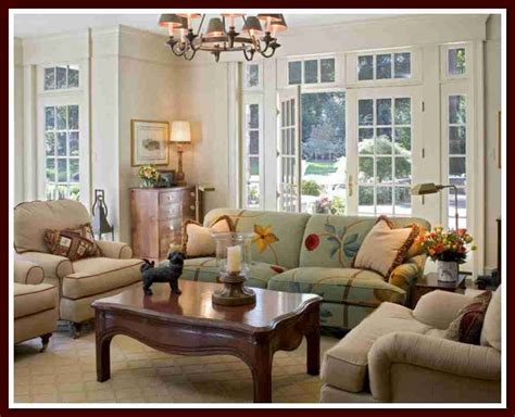 cottage style furniture living room bloombety cottage style decorating photos living room