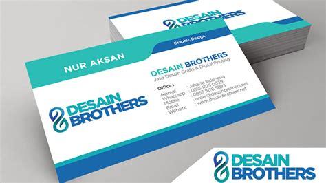 design kartu nama islami jasa desain kartu nama di bali bali graphic design