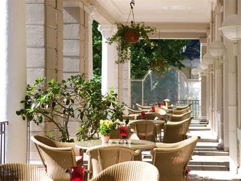 Kleines Bad Pyrmont by Hotel Bad Pyrmont Steigenberger Hotel Spa Bad Pyrmont