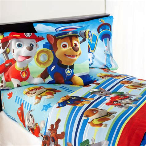 paw patrol bed paw patrol bedding and decor totally kids totally bedrooms kids bedroom ideas
