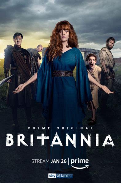 amazon tv series britannia tv show on amazon season one release date