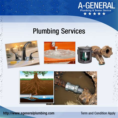 Residential Plumbing Services by The Advantages Of Hiring A General For Residential