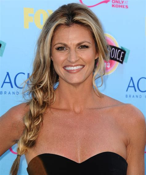 Erin Andrews Haircut   newhairstylesformen2014.com
