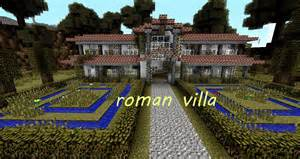 Blue Prints Of Houses minecraft r 246 mische villa roman villa download youtube