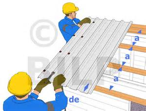 le bac acier toitures et couvertures mat 233 riaux de