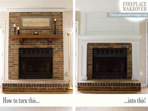 5 diy fireplace ideas to add warmth to your home