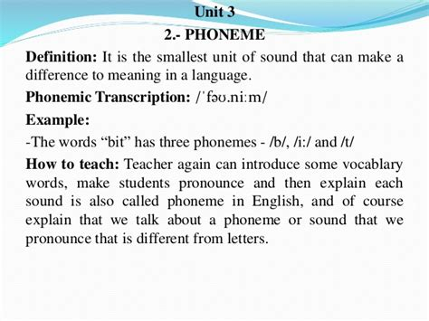 what does phonology mean tello jessi element 1