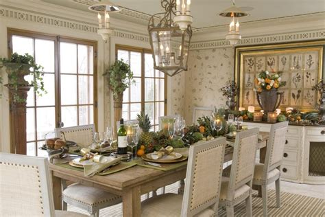 beautiful french country dining room french english
