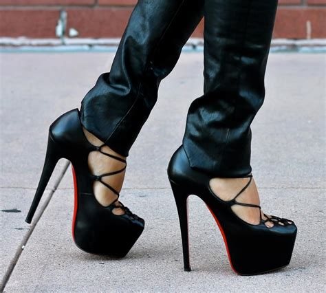 louboutin high heels christian louboutin high heels collection 2018 for