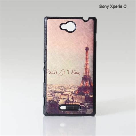 mobstyle back cover for sony xperia c mobstyle