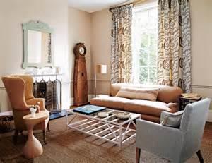 Oxford Living Room One Room Three Ways Farrow Farrow